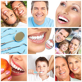 Solana Beach Cosmetic Dentist